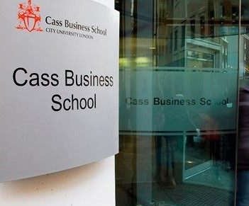 MBA25 in Experience Cass