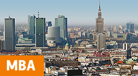 MBA25 in Warsaw