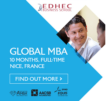 EDHEC Global MBA