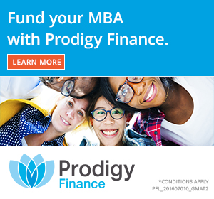 Mba25 prodigy fund it