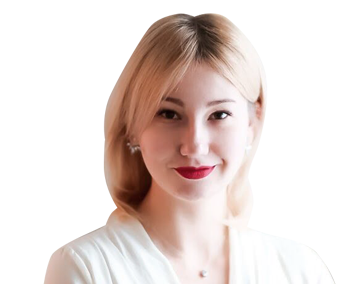Gorobets Yulia