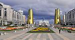 MBA25 in Astana