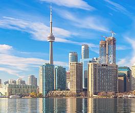 MBA25 in Toronto