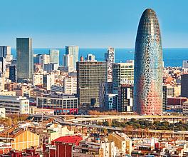 MBA25 in Barcelona