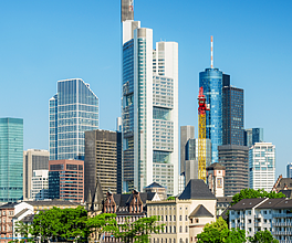 MBA25 in Frankfurt am Main