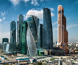 Executive MBA Wanted, Moscow