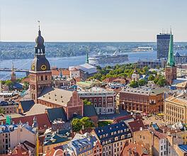 MBA25 in Riga