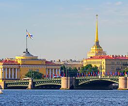 MBA25 in Saint Petersburg