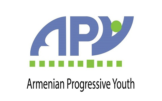 Armenian Progressive Youth