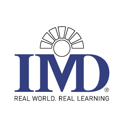 IMD - Institute for Management Development Executive MBA