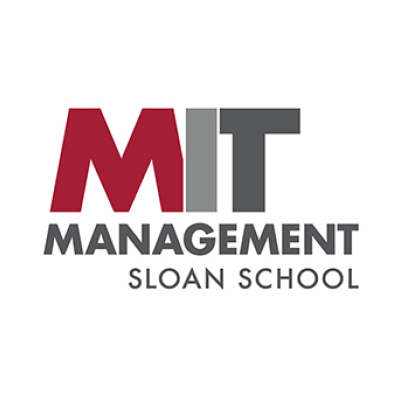 Massachusetts Institute of Technology, Sloan School of Management