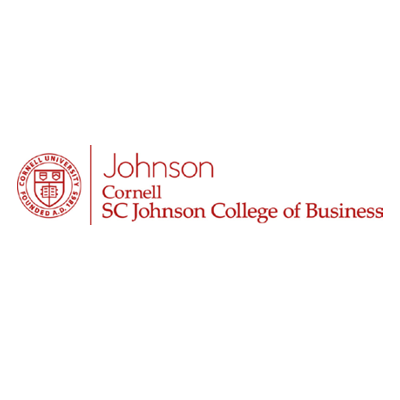 SAMUEL CURTIS JOHNSON GRADUATE SCHOOL OF MANAGEMENT AT CORNELL UNIVERSITY