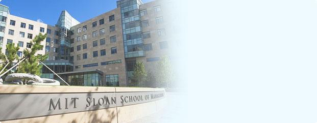 Massachusetts Institute of Technology, Sloan School of Management