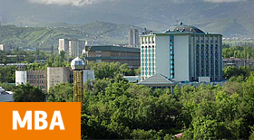 MBA25 in Almaty