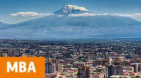 MBA25 in Yerevan