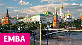 MBA25 in Moscow Executive