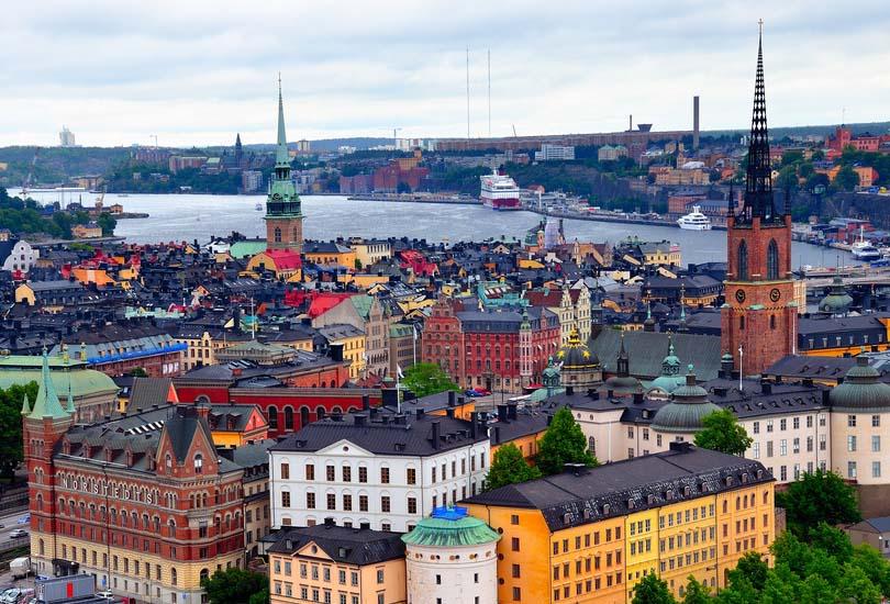 MBA25 in Stockholm