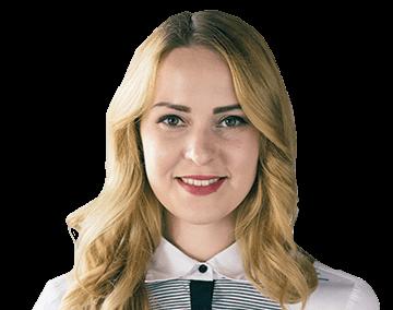 Anastasiia Starchenko