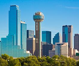 MBA25 in  Dallas