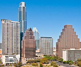 MBA25 in Austin