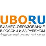 Business education in Russia and abroad (Ubo.ru)