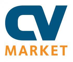 CV Market Vilnius