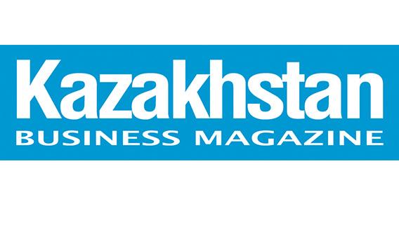 """Деловой Журнал """"Казахстан"""""""