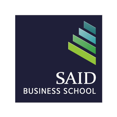 Said Business School University of Oxford