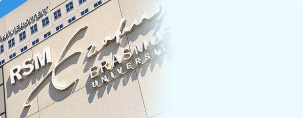 Rotterdam School of Management, Erasmus University