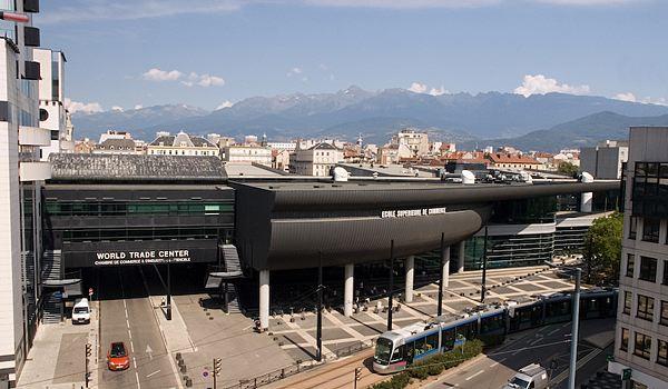 Grenoble Graduate School of Business